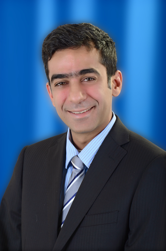 Mr. Mohamed Janahi